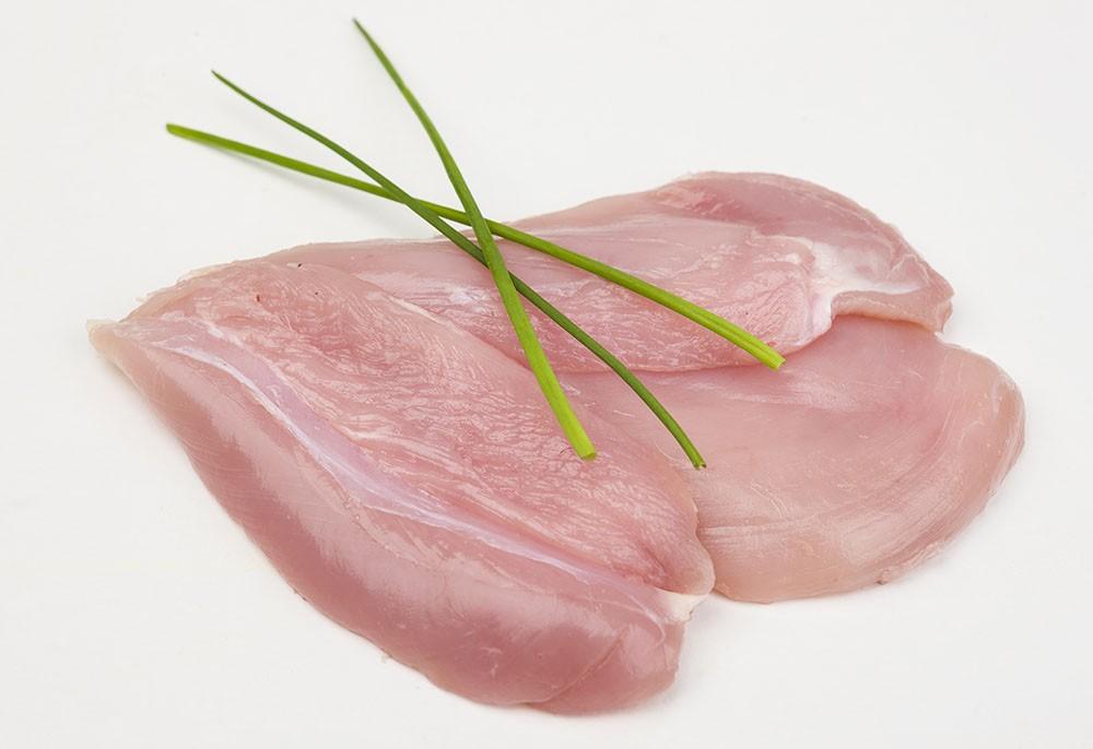 Pechuga De Pollo Fileteada Gruesa Al Por Mayor Canary Meat